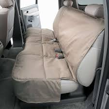 Canine Covers Custom Rear Seat Protectors - Covercraft