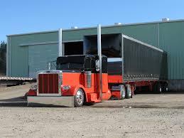 100 Davis Trucking Peterbilt 379 2603674