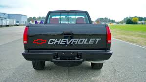100 1990 Chevy 454 Ss Truck For Sale Chevrolet 1500 Pickups Davis Autosports