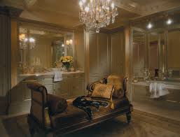 TRADITION INTERIORS OF NOTTINGHAM Clive Christian Luxury Regency