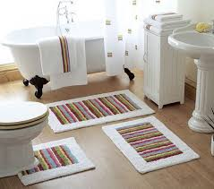 Modern Bathroom Rugs And Towels by Bathroom Interesting Bathroom Rug And Towel Sets Bath Towels And
