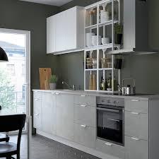 enhet küche weiß betonmuster weiß ikea österreich