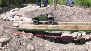 100 Rc Truck Stop Trail Buster 2012 RC Scale Rock Crawling Competition