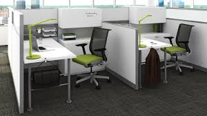 Kick Multi Functional Office Workstations