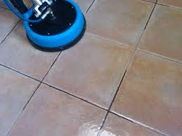 ceramic tile and grout cleaning by spc cleaning services