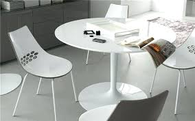 table ronde de cuisine table cuisine ronde pied central table cuisine ronde pied central