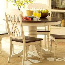 Walmart Round Kitchen Table Sets by Bathroom Engaging Round White Kitchen Table And Chairs Glass