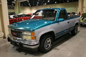 1994 GMC TRUCK SIERRA C1500 For Sale At Vicari Auctions Biloxi, 2018 Gmc Sierra 1500 Questions How Many 94 Gt Extended Cab Used 1994 Pickup Parts Cars Trucks Pick N Save Chevrolet Ck Wikipedia For Sale Classiccarscom Cc901633 Sonoma Found Fuchsia 1gtek14k3rz507355 Green Sierra K15 On In Al 3500 Hd Truck Sle 4x4 Extended 108889 Youtube Kendale Truck 43l V6 With Custom Exhaust Startup Sound Ive Got A Gmc 350 It Runs 1600px Image 2