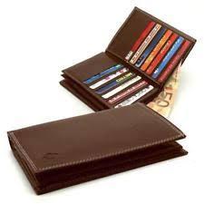 portefeuilles pour homme ebay
