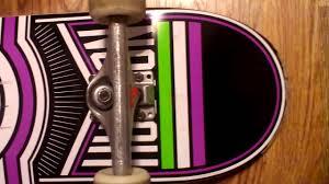 skateboard setup video 8 1 deck nyjah huston youtube