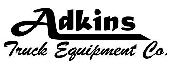 100 Truck Equipment Adkins Company