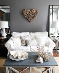 Coastal Gray Living Room