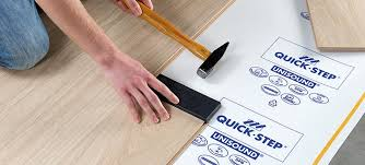 Uniclic Laminate Flooring Uk by What Tools Do I Need To Install My Quick Step Floor Quick Step