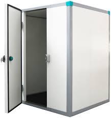 chambres froides bloc negative panneaux d épaisseur 100mm chambres froides