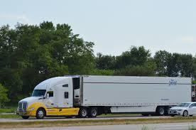 100 Iwx Trucking July 2017 Trip To Nebraska Updated 3152018