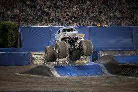 100 Monster Trucks Indianapolis IN Feb 910 Lucas Oil Stadium Jam