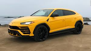 Lamborghini Urus: Looks Like An SUV, Drives Like A Supercar - CNN Lamborghini Happy To Report Urus Is A Hit Average Price 240k Lm002 Wikipedia Confirms Italybuilt Suv For 2018 2019 Reviews 20 Top Lamborgini Unveiled Starts At 2000 Fortune Looks Like An Drives A Supercar Cnn The Is The Latest Verge Will Share 240k Tag With Huracn 2011 Gallardo Truck Trucks 2015 Huracan 18 Things You Didnt Know Motor Trend