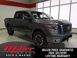 New 2018 Nissan Titan PRO-4X 4D Crew Cab In St. Cloud #61428 ... 2016 Nissan Titan Xd 10 Things You Need To Know Autotraderca Warrior Concept Truck Canada 2017 King Cab Expands Pickup Truck Range Drive Arabia Longterm Update Haulin Roadshow 4x2 Pickup Test Review Car And Driver Trucks Van Nuys Commercial Vehicle Dealer Gas First The Causing A Shake Up In Segment Look Single Testdriventv New Near Sacramento Future Of Roseville Preowned 2011 Sv In Calgary 30053 House