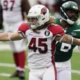 Dancing Dennis: Unknown Cardinals LB Relishes Two-sack Game