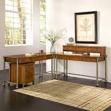 Monarch Specialties Corner Desk Brown by Monarch Specialties Desks Home Office Furniture The Home Depot
