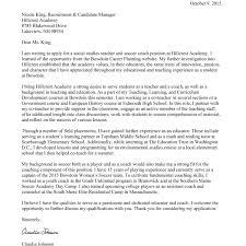Cover Letter Or Letter Of Interest Cover Letter Vs Letter Of