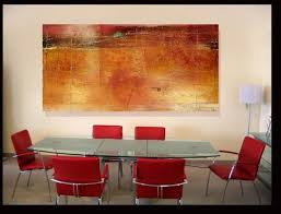 selecting abstract for modern interiors modern
