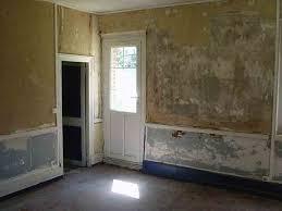 poser fibre de verre plafond conseils travaux bricolage peinture pose toile de verre murs béton