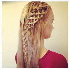 Braid for Girls Amazing Braided Hairstyle for Long Hair Pretty
