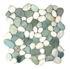 Sliced Pebble Tiles Uk by Tiles Image Result For River Pebble Tiles Uk Pebble Shower Tiles