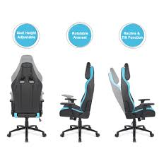 Reclining Salon Chair Uk by Online Shop Ikayaa Us Uk Fr Stock Gaming Office Chair Computer