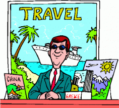 What Does A Travel Agent Do
