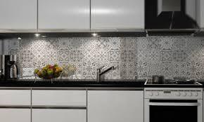 dekoration küchenrückwand folie klebefolie küche nische neu
