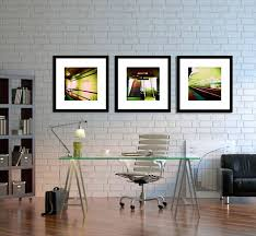 Wall Arts Large Modern Art Ideas Mid Century Intended For