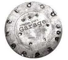 Naglee Park Garage SanJose