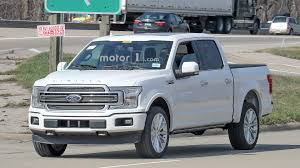 2019 Ford F-150 Limited Spied With New Rear Bumper, Dual Exhaust 2015 2018 Ford F150 Custom Leather Upholstery 19992007 Super Duty Seat Replacement 0408 Driver Bottom Cover Install Youtube Platinum 4x4 35l Ecoboost Review With Video F Series Windshield Best Prices 2005 Wiring Wire Center Images Pickup Truck Seats 2019 Limited Spied New Rear Bumper Dual Exhaust Coverking Genuine Customfit Covers Jump Clever Console Lid And Used Oem Oukasinfo 092014 Clazzio 7201