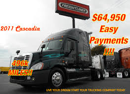 TexasBigRigs: Freightliner Trucks For Sale In Texas
