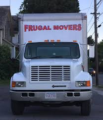 100 Movers Truck Frugal S Moving Company Greenfield MA Frugal