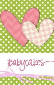 Babycakes Valentine Day Cards Ecards