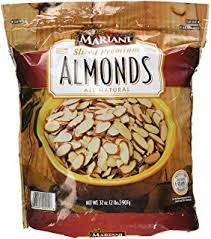 Unsalted Pumpkin Seeds Shoprite by Amazon Com Sincerely Nuts Natural Sliced Almonds Raw Two 2