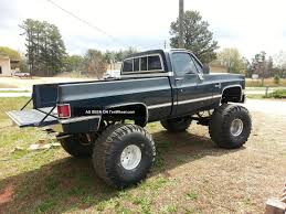 1985_lifted_chevy_silverado_44__s_16__lift_3_lgw | Somethin Bout A ... Chevy Truck Trader Best Image Of Vrimageco New Upcoming Cars 2019 20 Big Magazine Wwwtopsimagescom Auto Classic Trucks Rb Center Inland Empire Used Car Dealer In Fontana Jud Kuhn Chevrolet Little River Dealer Vintage Cars And Trucks Myclassiccartradercom 1962 Chevy Pin By Graham Basravi On Clod Buster Monster 1955 Truck Cameo Side 55 59 Diessellerz Home