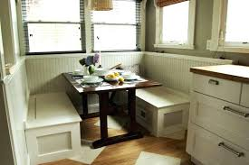 Kitchen Nook With Storage And Image Kitchen Nook Benches With
