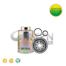 100 Diesel Truck Parts China Year One Fuel Filter Water Separator