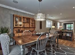 Transitional Chandeliers For Dining Room Chandelier Glamorous Espanus On