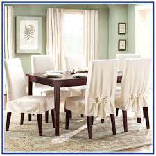 White Dining Room Chair Covers Off
