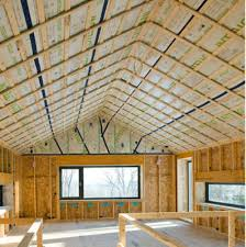 Insulating A Cathedral Ceiling Building Science by Insulating Roofs U0026 Mansard And Gambrel Style Roofs Have Always
