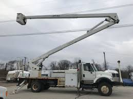 Used Bucket Trucks For Sale In Pa - Best Image Truck Kusaboshi.Com