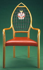 Curule Chair Ligne Roset by John Makepeace Furniture Designer And Maker U0027herald U0027 Chair