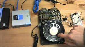 Rotary Phone (pulse Dial) To Tone (DTMF) Converter - YouTube Northern Telecom Rotary Phone With Grandstream Ht502 Youtube Faqs Voice Quality Iphone 5 Vs Antique Pulse Dialing Wikipedia The 746 From Gpo Offical Manufacturer Of Stylish How To Break Up With Your Landline And Pbx Sounds To Voip Using Raspberry Pi Viger Psinger Telephone Control The Hdware An Old Phone Using A Landlines Voip Whats Difference Telephone Grey Amazoncouk Electronics Blue