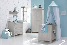 la chambre complète pour bébé dublin twf et le matelas bisal en option