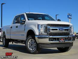 2019 Ford Super Duty F-250 SRW STX 4X4 Truck For Sale In Perry OK ...